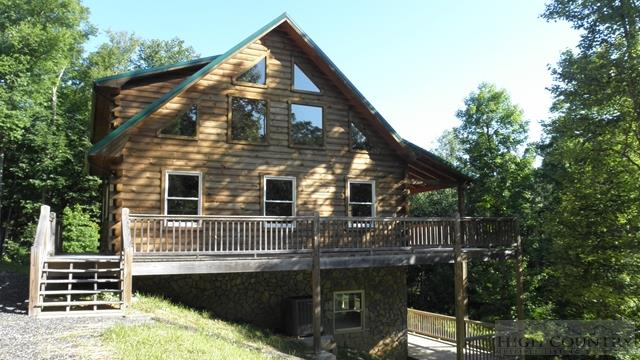385 Shady Valley Drive, West Jefferson, NC 28694