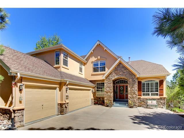 7228 Timbercrest Lane, Castle Pines, CO 80108