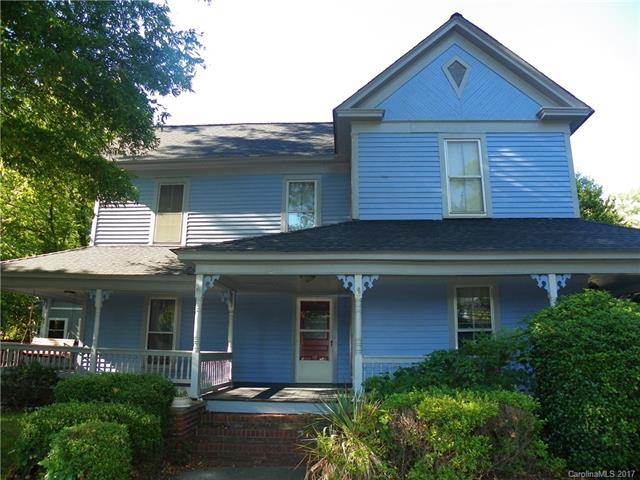 8771 E Franklin Street, Mount Pleasant, NC 28124