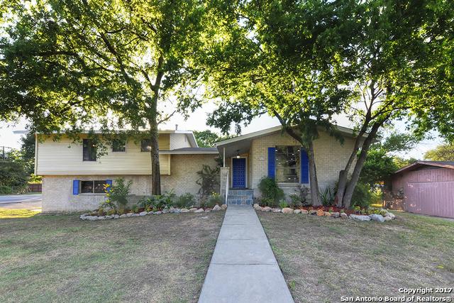 919 NORTHCREST DR, San Antonio, TX 78213
