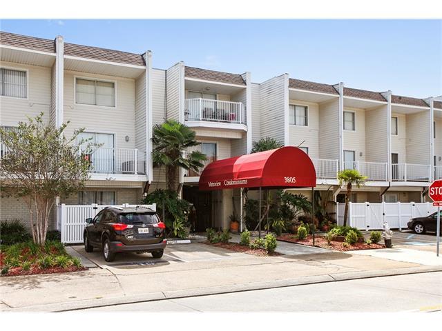 3805 HOUMA Boulevard A120, Metairie, LA 70006