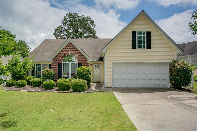 3237 Tuggle Ives Drive, Buford, GA 30519