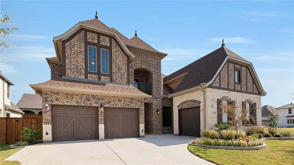 962 Thoroughbred Avenue, Frisco, TX 75034