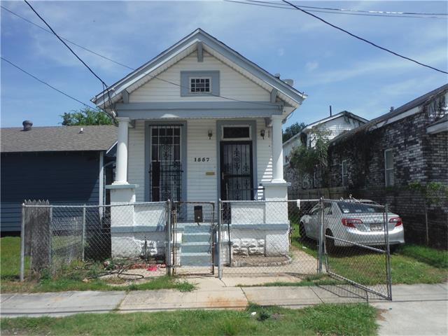 1557 LAFRENIERE Street, New Orleans, LA 70122