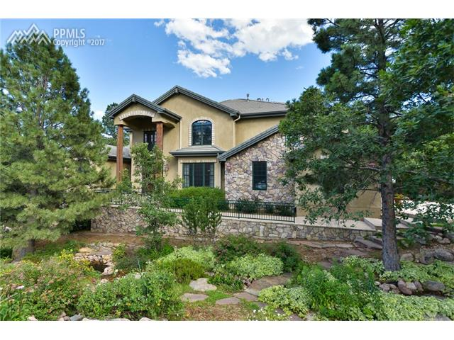 571 Silver Oak Grove, Colorado Springs, CO 80906