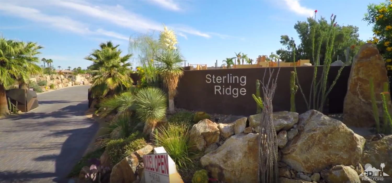 3 Sterling Ridge Drive, Rancho Mirage, CA 92270