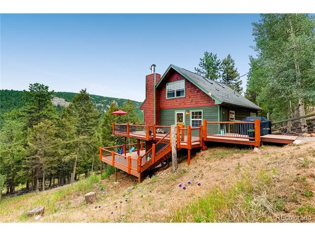 13342 Shiloh Drive, Conifer, CO 80433