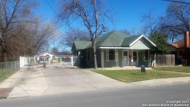 2431 W Southcross Blvd, San Antonio, TX 78211