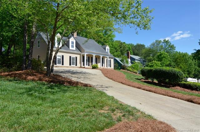 1011 Jaywood Lane, Matthews, NC 28105