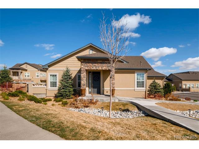 22009 E Calhoun Place, Aurora, CO 80016