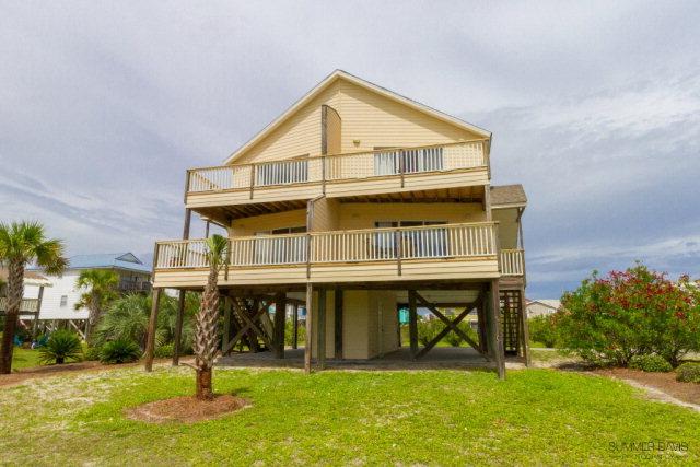 1219 W Lagoon Avenue A, Gulf Shores, AL 36542