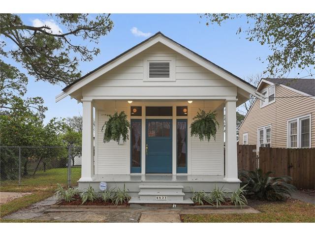 4635 EASTERN Street, New Orleans, LA 70122