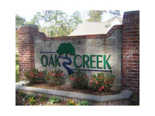 OAK CREEK Trace, Hammond, LA 70401