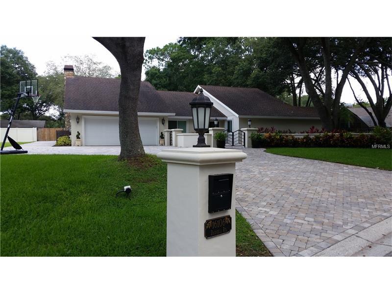 16106 DARNELL ROAD, LUTZ, FL 33549