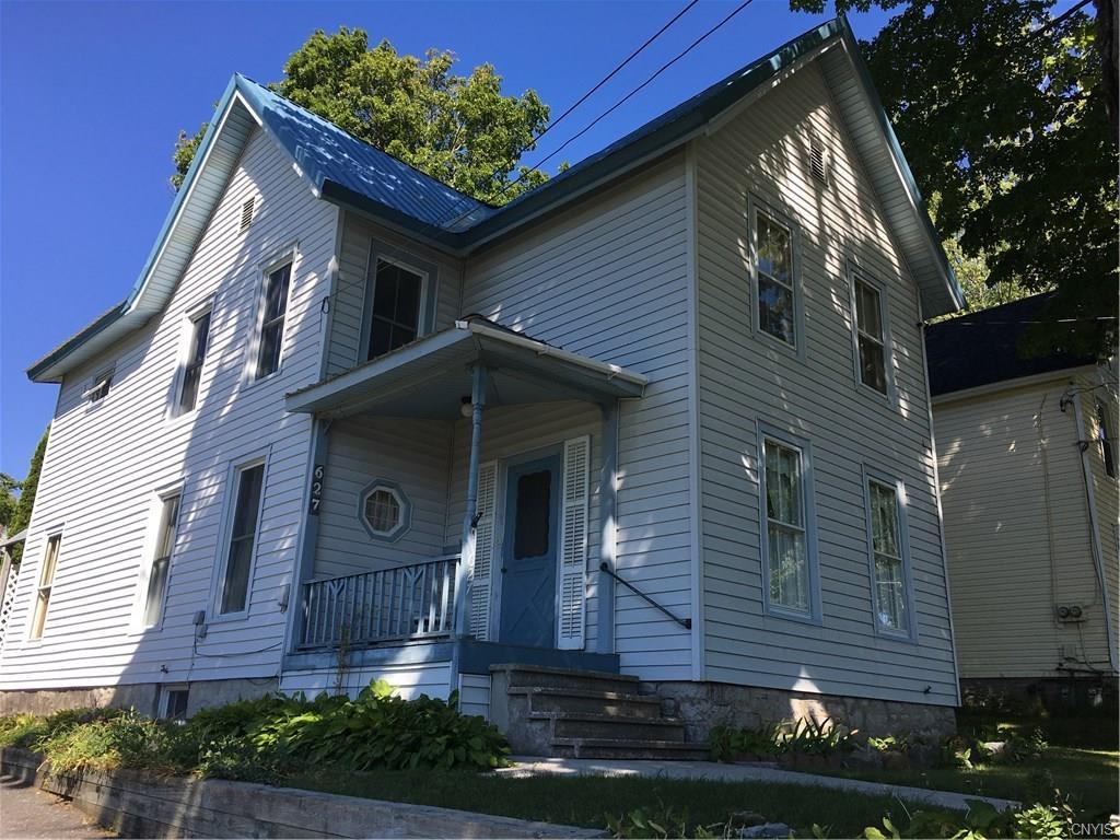 627 Hancock Street, Watertown, NY 13601