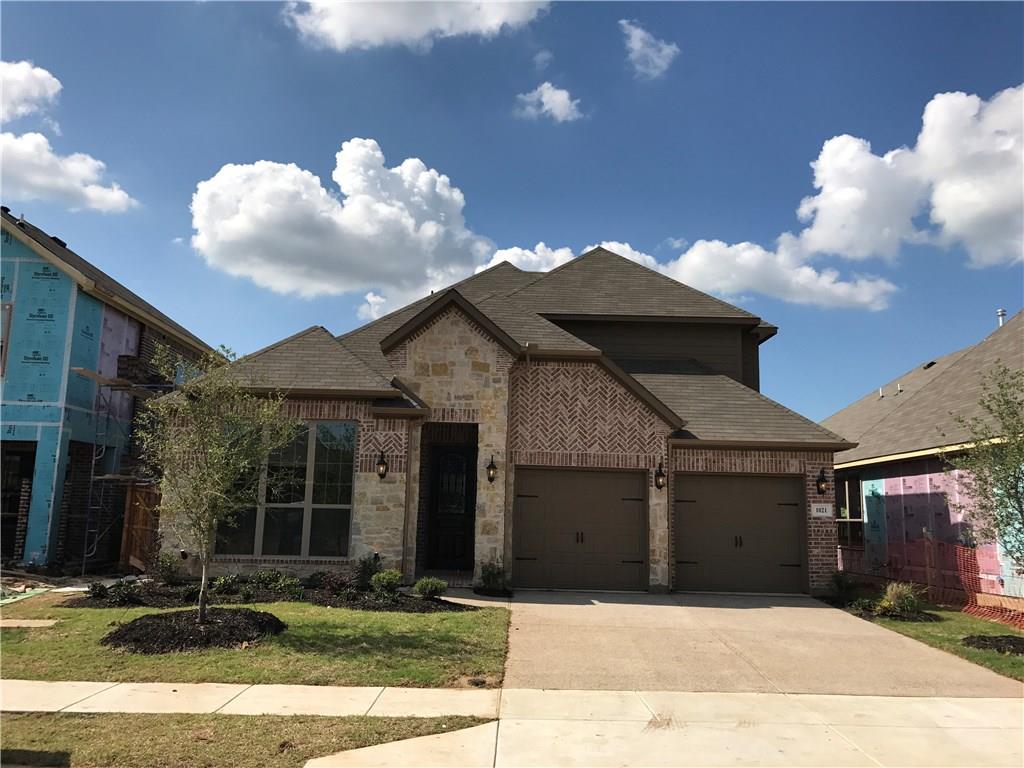 1021 Olivia Drive, Lewisville, TX 75067