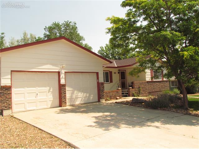 1481 E Friendship Lane, Colorado Springs, CO 80904