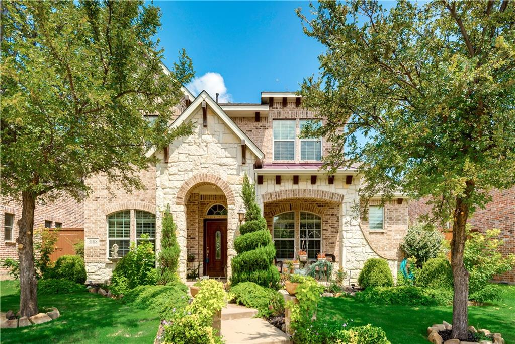 3188 Camden Bluff Road, Frisco, TX 75034