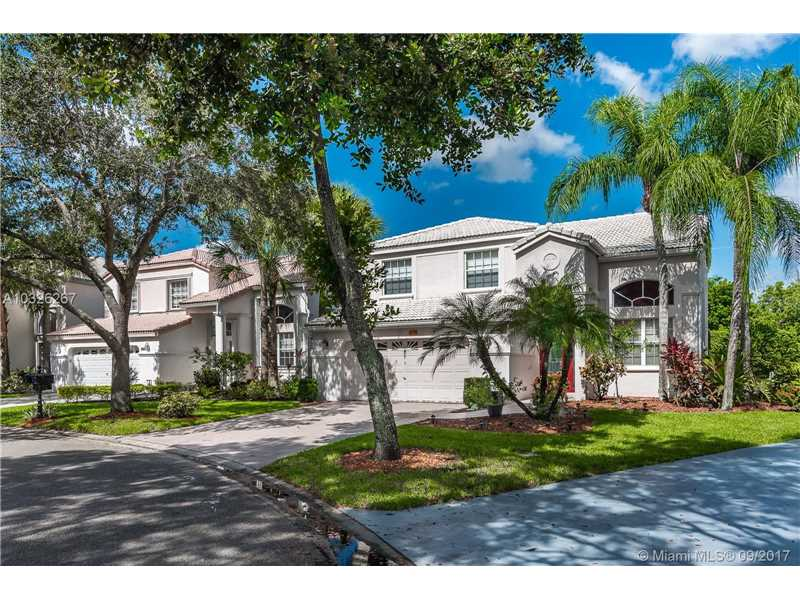 5486 NW 106th Dr, Coral Springs, FL 33076