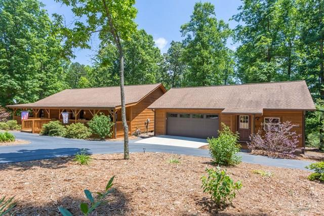 58 Outback Trail, Nebo, NC 28761
