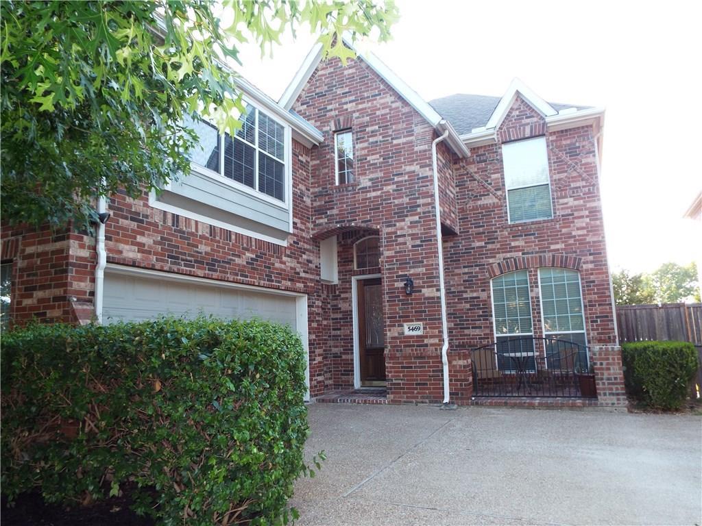 5469 Hidden Creek Lane, Frisco, TX 75034