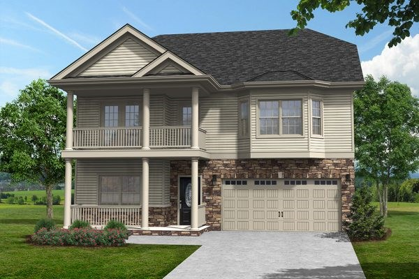 725 Curlew Circle (Lot 71), Sumter, SC 29150
