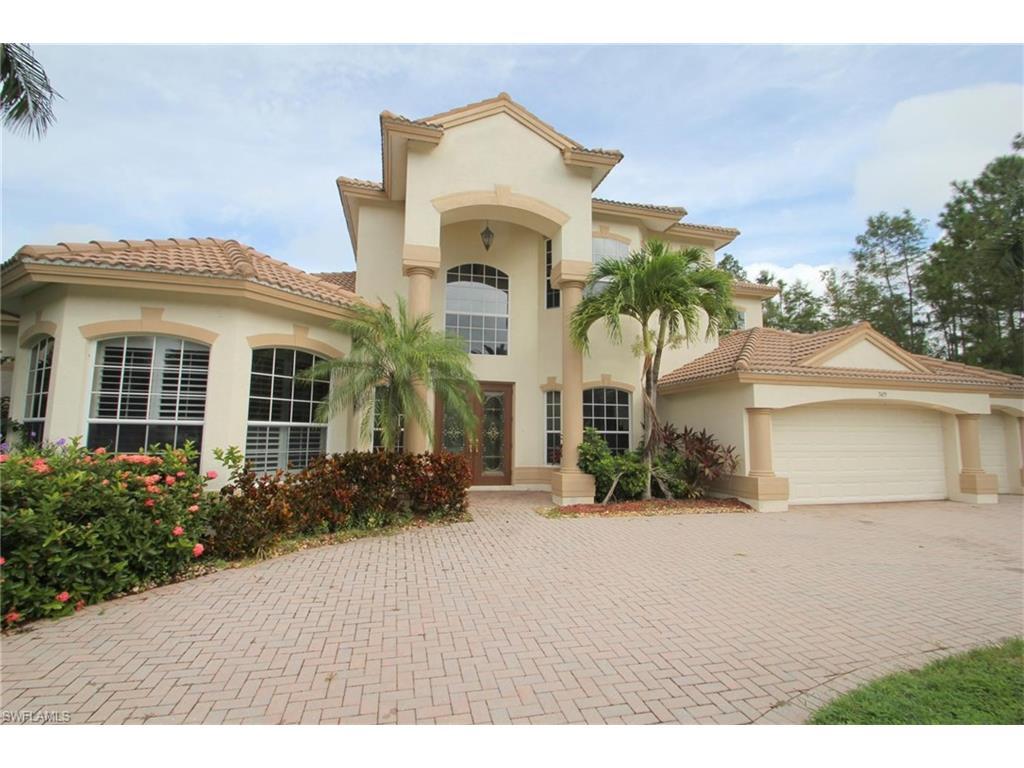 7419 Heritage Palms Estate DR D, FORT MYERS, FL 33966