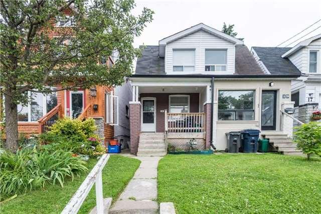 21 Norway Ave, Toronto, ON M4L 1P7