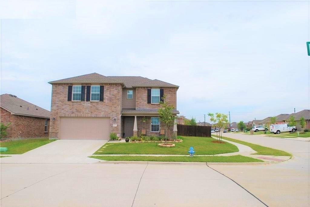 1437 Nicholas Lane, Little Elm, TX 75068
