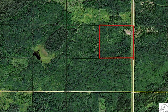 TBD County Rd 8, Littlefork, MN 56653