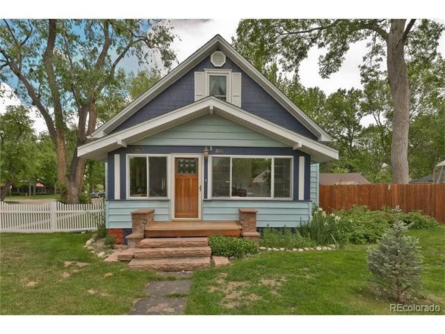 646 Bross Street, Longmont, CO 80501