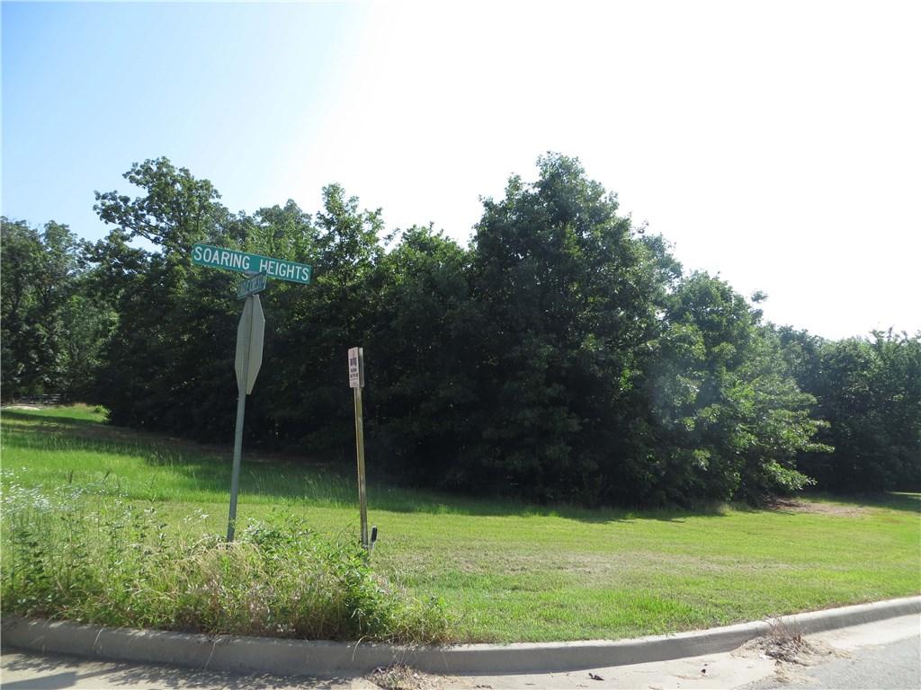 Eagle Crest Drive, Lot 174, Alma, AR 72921
