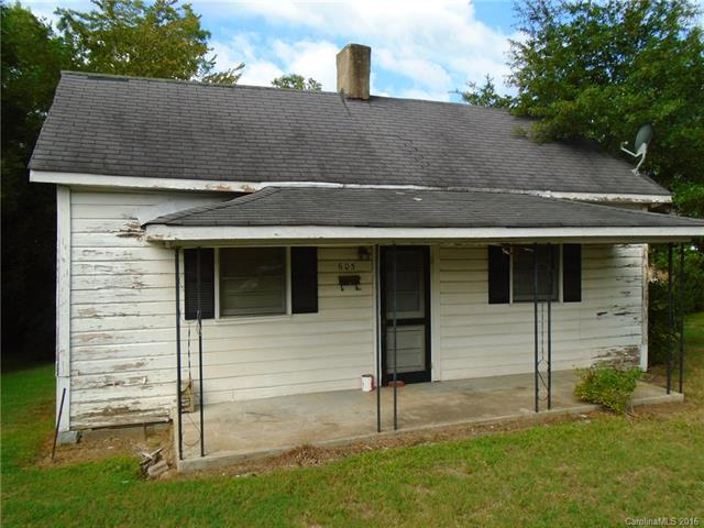 605 Kings Mountain Street, Clover, SC 29710