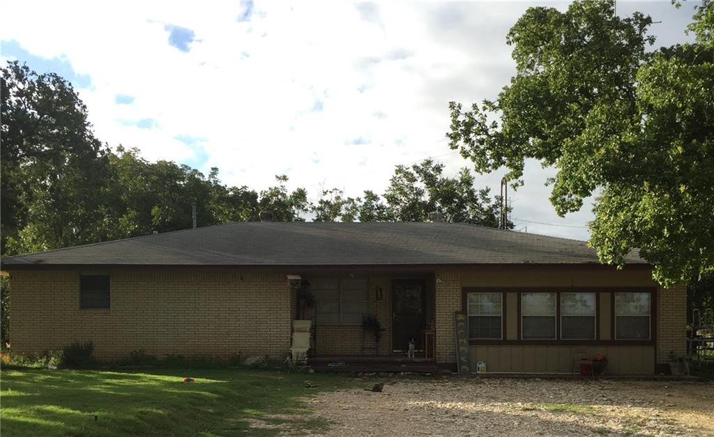 1049 County Road 2480, Hico, TX 76457