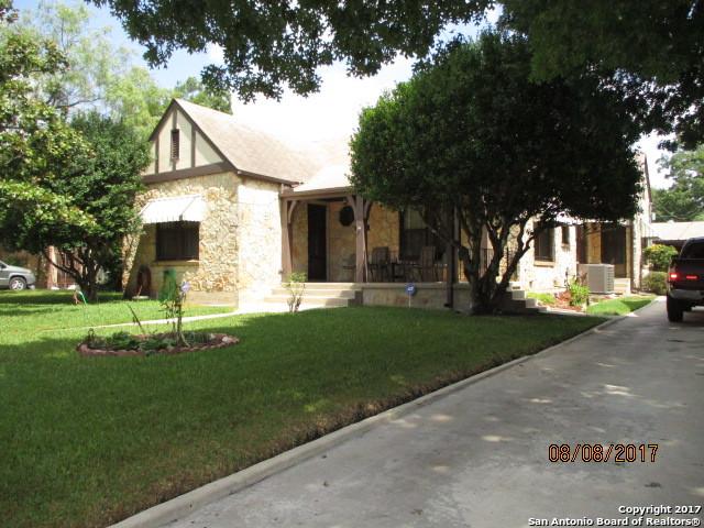 2127 W KINGS HWY, San Antonio, TX 78201
