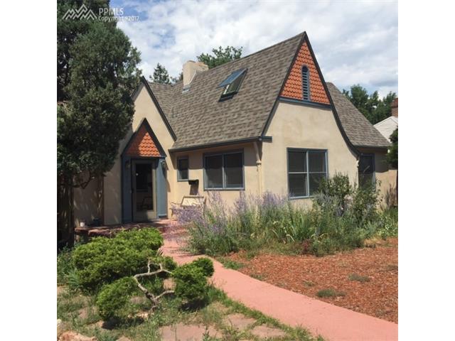 2118 N Wood Avenue, Colorado Springs, CO 80907