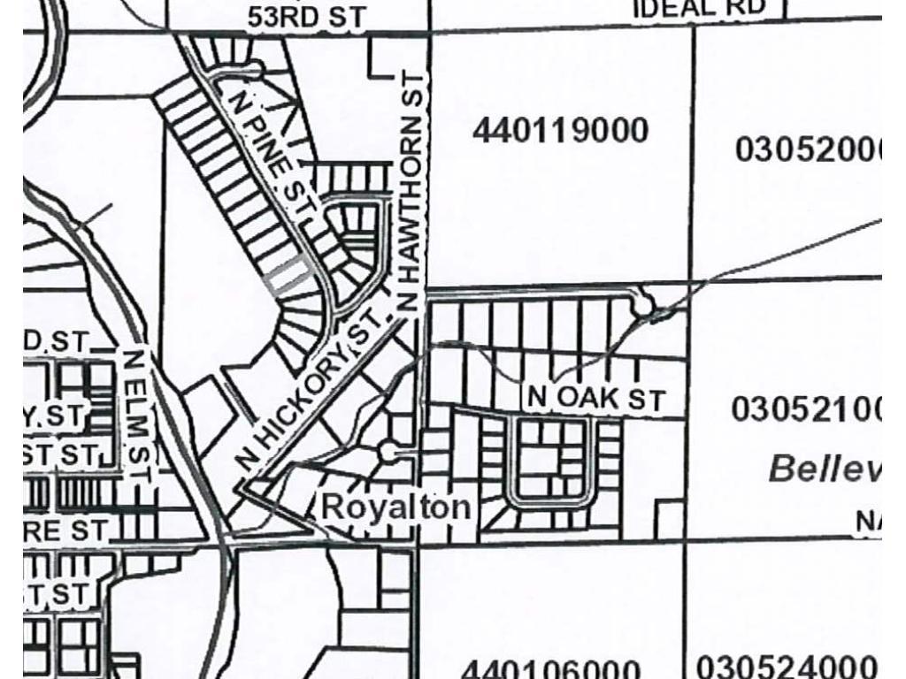 TBD North Hickory Street, Royalton, MN 56373