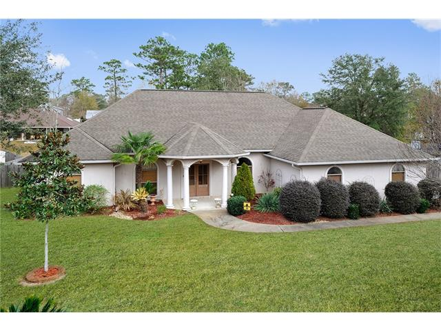 7007 CHINQUAPIN Court, Picayune, MS 39466