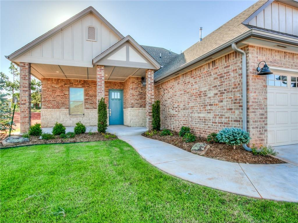 19608 Millstone Crossing Drive, Edmond, OK 73012