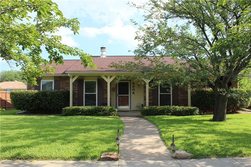 4904 Wagner Drive, The Colony, TX 75056