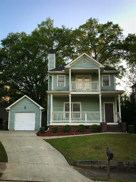 1078 SW High Point Terrace, Atlanta, GA 30315