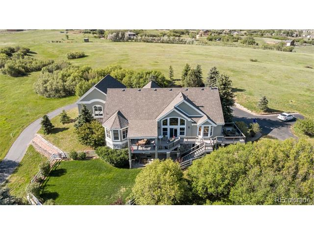 3836 Little Bear Lane, Sedalia, CO 80135