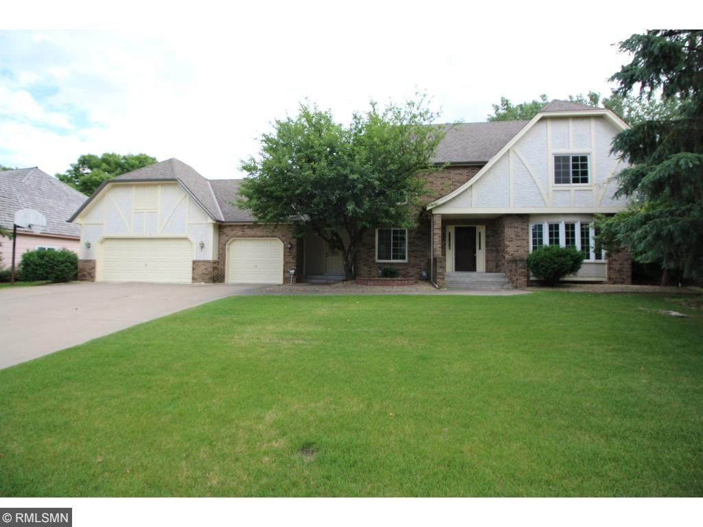 1310 Meadow Court, Shoreview, MN 55126