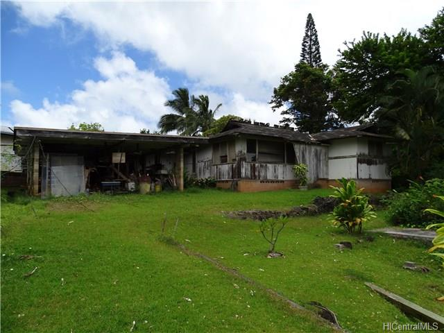 45-1021D Wailele Road, Kaneohe, HI 96744