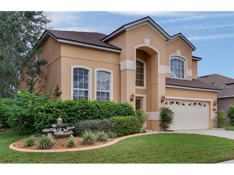 397 LAKE DAWSON PLACE, LAKE MARY, FL 32746
