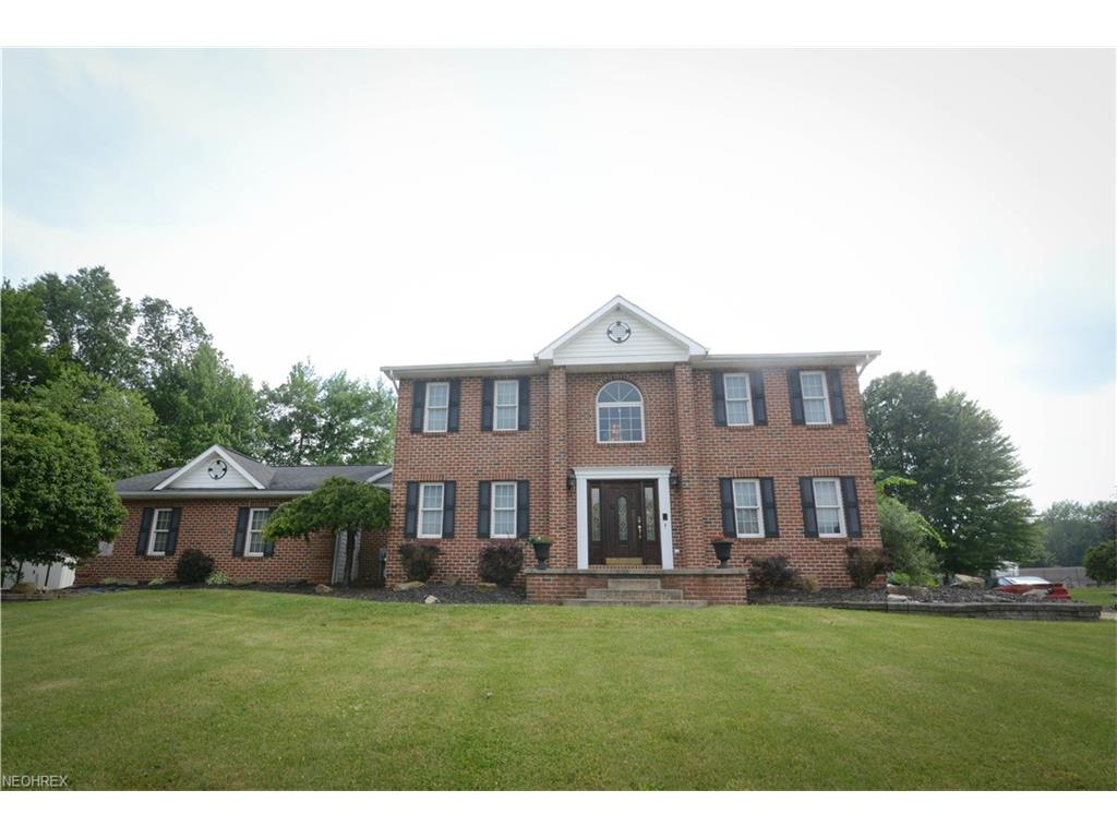 216 Misty Woods Ct, Struthers, OH 44471