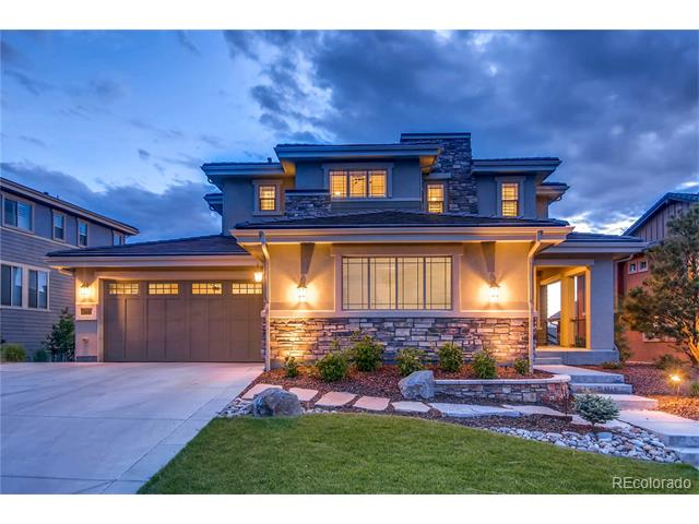 10721 Skydance Drive, Highlands Ranch, CO 80126