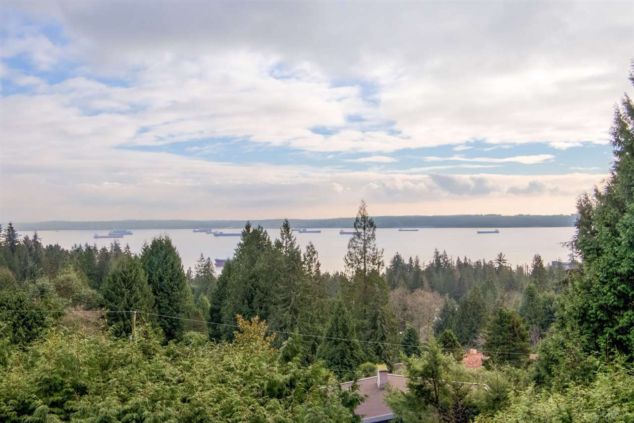 4763 CAULFEILD DRIVE, West Vancouver, BC V7W 1G8