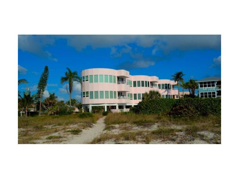 3708 GULF DRIVE 2, HOLMES BEACH, FL 34217