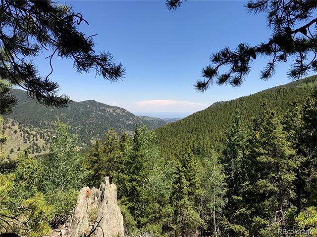 6340 Bear Paw Road, Golden, CO 80403